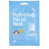 Extra Hydrating and Nourishing Cloth Facial Mask