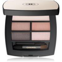 Chanel Les Beiges paletka očných tieňov