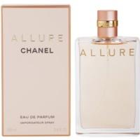 Chanel Allure parfémovaná voda pre ženy 100 ml
