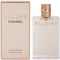 Chanel Allure Eau de Parfum für Damen 50 ml
