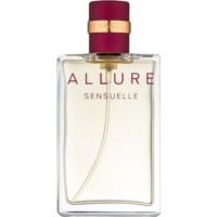 Chanel Allure Sensuelle eau de parfum pentru femei 35 ml