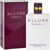 Chanel Allure Sensuelle Körperlotion für Damen 200 ml