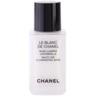 Chanel Le Blanc de Chanel основа