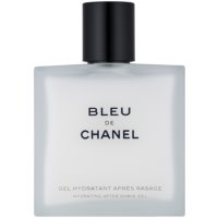 gel after shave para hombre 90 ml
