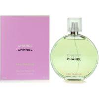 Chanel Chance Eau Fraiche toaletná voda pre ženy 150 ml