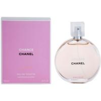 Chanel Chance Eau Vive Eau de Toilette für Damen 100 ml