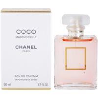 Chanel Coco Mademoiselle parfémovaná voda pre ženy 50 ml