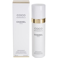 Chanel Coco Mademoiselle Deo-Spray für Damen 100 ml