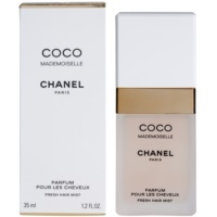 Chanel Coco Mademoiselle парфуми для волосся для жінок 35 мл