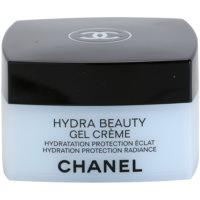 hydratační gel krém na obličej