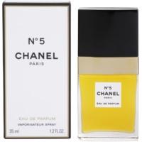 Chanel N°5 парфумована вода для жінок 35 мл