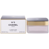 Chanel N°5 crema de corp pentru femei 150 ml