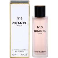 Chanel N°5 парфуми для волосся для жінок 40 мл