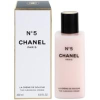Shower Cream for Women 200 ml