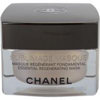 regeneracijska maska za obraz