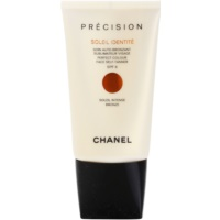 Chanel Précision Soleil Identité crème auto-bronzante visage SPF 8