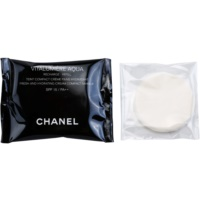 hydratisierendes cremiges Make-up Ersatzfüllung