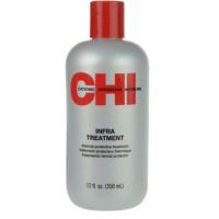 regenerierende Kur für das Haar