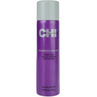 Hair Mousse For Volume