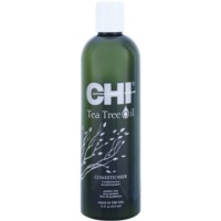 Refreshing Conditioner For Oily Hair And Scalp