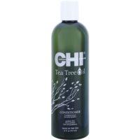 erfrischender Conditioner für fettiges Haar und Kopfhaut