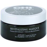 revitalizacijska maska z vlažilnim učinkom