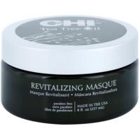 Revitalisierende Maske mit feuchtigkeitsspendender Wirkung