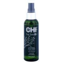 spray-calmant împotriva iritație și mâncărime scalpului