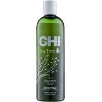 Shampoo für fettiges Haar und Kopfhaut