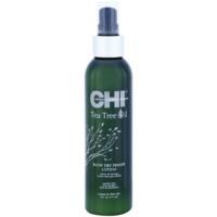 Milch für thermische Umformung von Haaren