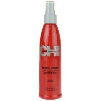 ochranný sprej pro tepelnou úpravu vlasů