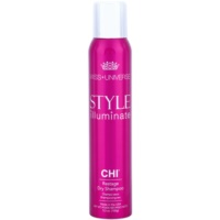 champô seco para refrescar o cabelo