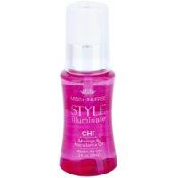 ochranný olej pro zdravé a krásné vlasy