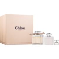 Chloé Chloé coffret cadeau III.