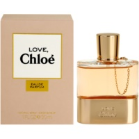 Chloé Love Eau de Parfum para mulheres