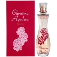 Christina Aguilera Touch of Seduction Eau de Parfum for Women