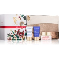 Clarins Extra-Firming козметичен пакет  III.