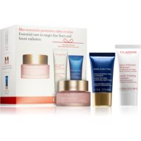 Clarins Multi-Active козметичен пакет  I.
