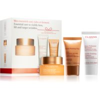 Clarins Extra-Firming козметичен пакет  V.