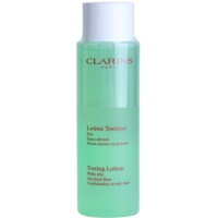 Toning Lotion with Iris for Combination or Oily Skin