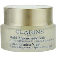 Night Rejuvenating Cream for Dry Skin