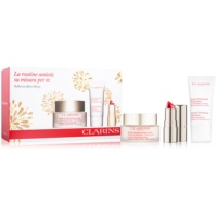 Clarins Extra-Firming козметичен пакет  I.