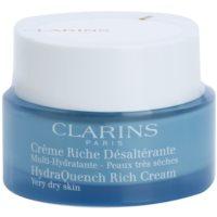 crema hidratante intensiva para pieles muy secas