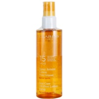 Sun Care Oil-Free Lotion Spray SPF 15