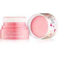 blush compacto