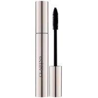 Clarins Eye Make-Up Supra Volume máscara de pestañas para dar el máximo volumen con pigmentos intensos