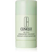 Clinique Antiperspirant-Deodorant desodorizante em stick