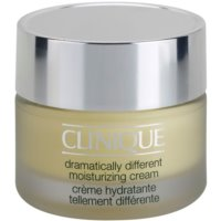 Clinique 3 Steps Moisturising Cream For Dry To Very Dry Skin