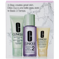 Clinique 3 Steps set cosmetice VI.