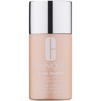 Clinique Even Better Korrektur Make-up LSF 15